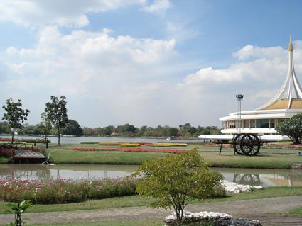 ラマ9公園