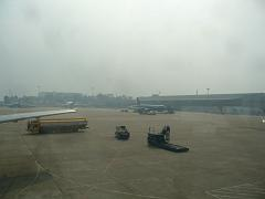 ハノイ・ノイバイ空港