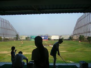 Alll satar golf complex