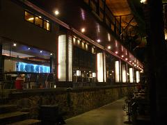 Restaurant at Siracha2