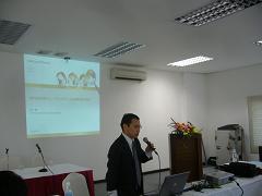 CSM seminar