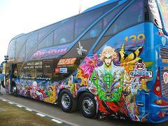 P1360407タイの観光バス