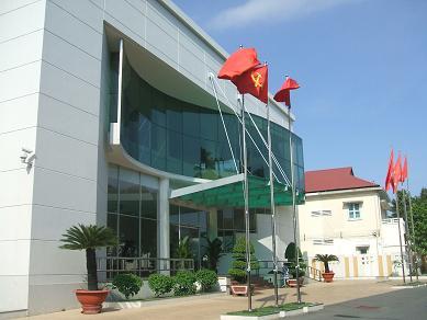 HCM seminar hall