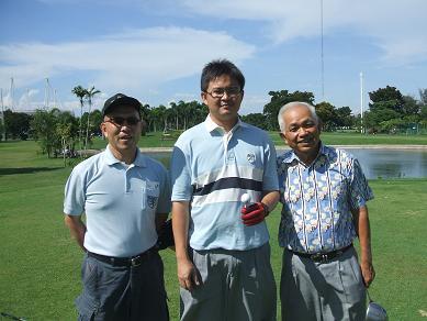 Navy golf2009.4.13