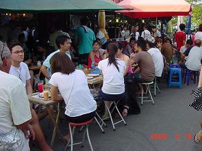DSC00046Sunday market 2