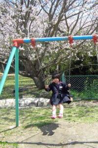アスミ入学1