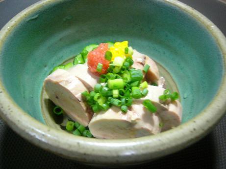 あん肝ポン酢2 (1)