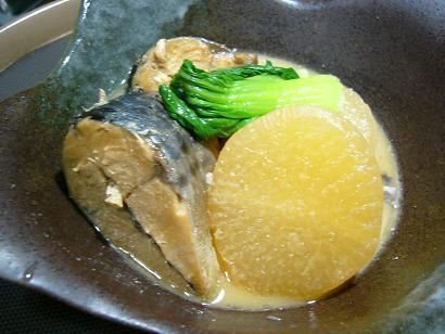 サバの味噌煮2 (1)shou