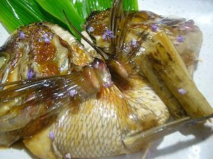 鯛兜煮1 (3)小