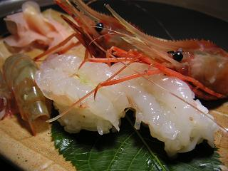 ボタン寿司5