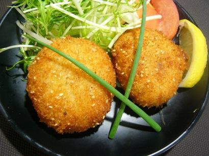 チーズコロッケ1 (2)