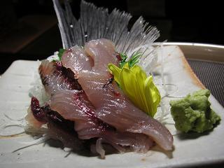 飛び魚1小