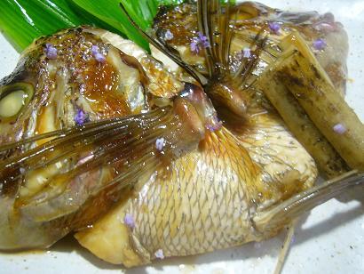 鯛兜煮1 (2)小