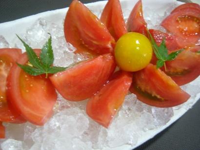 トマトサラダ5 (1)