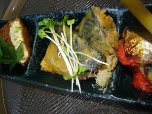イワシ明太・サバ味噌・さつま2 (2)