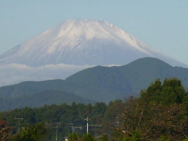 富士冠雪39