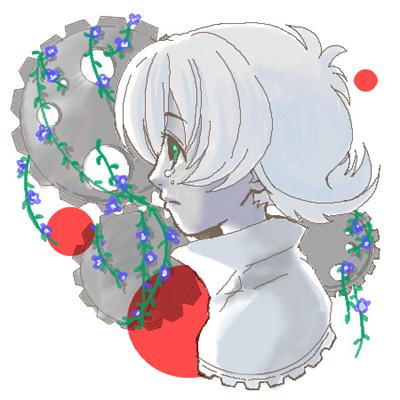 ワタシハダレ…?
