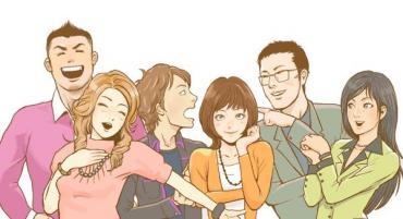 夏休みは仲間と遊んで過ごすぞ!イメージ画像