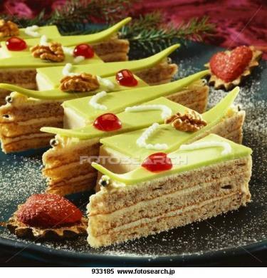 ケーキ無修正画像