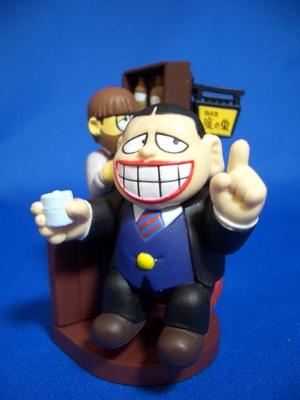 笑うセールスマン面白画像