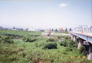 川の写真3