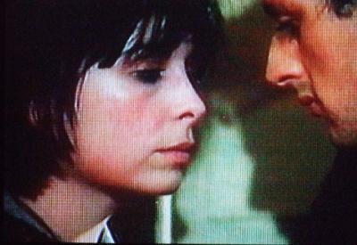 エドリアンとキス画像