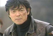 日大三島高校出身の柴田恭兵