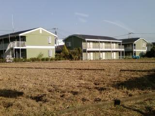東亜清水町コーポ4棟2