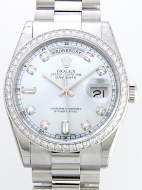 ROLEX腕時計:国内税込定価 7,203,000円無修正画像