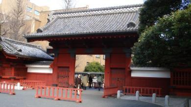 東京大学の赤門無修正画像