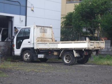 東亜2tトラック無修正画像