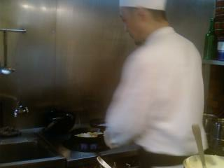 都内の焼肉定食屋(おぎ・やはぎが通っている)洋庖丁 デジカメ写真画像