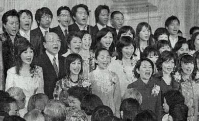 創価学会の芸能界 芸術部員完全無修正写真!