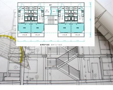 あわしまマリンパーク付近の従業員共同住宅図![//面完全無修正マル秘写真画像