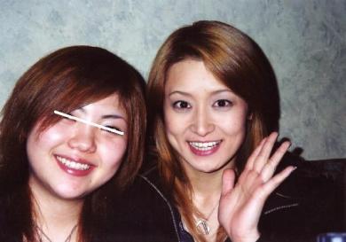 石川美津穂嬢完全無修正写真
