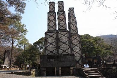 韮山の反射炉 完全無修正写真画像!