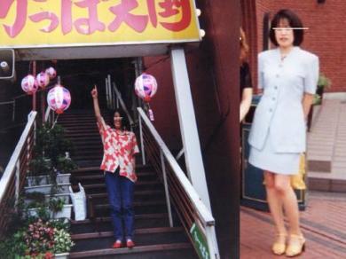 佐賀県の知り合った女性・・完全無修正写真画像