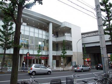 横浜市藤が丘駅の隣接ビル工事完工写真です 完全無修正写真!