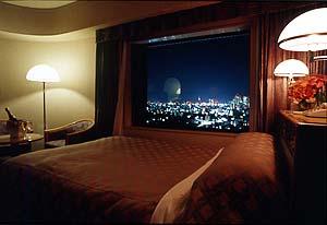 ホテルメトロポリタンの部屋 完全修正写真画像