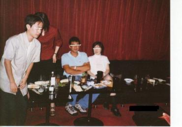 合コン:飲み会!写真画像