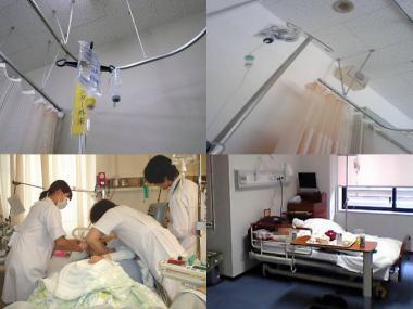 佐賀の病院に入院中の嫁の父.完全無修正写真画像.
