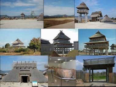吉野ヶ里遺跡の数々完全無修正デジカメ写真画像.jpg