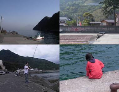 沼津市の井田で釣りを完全無修正デジカメ写真画像7