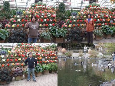 富士花鳥園その5