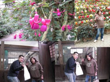富士花鳥園その9