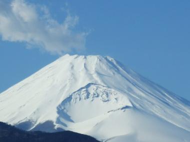 富士山写真完全無修正画像