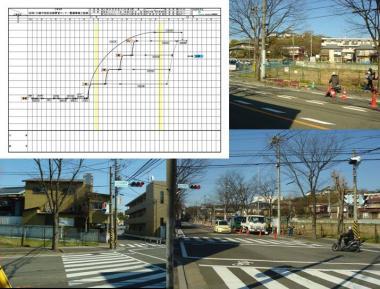 川崎市宮前区の現場写真と工程表:完全無修正写真