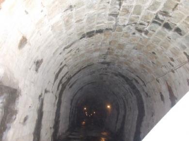 旧天城トンネル写真無修正画像10