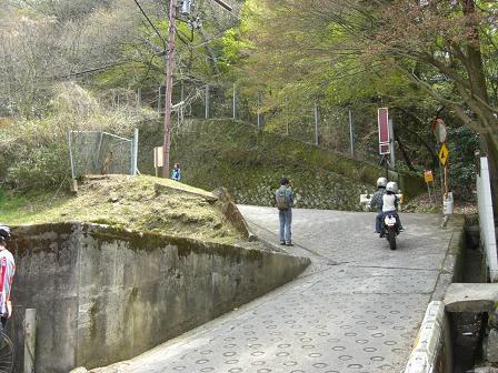 暗峠2008 010