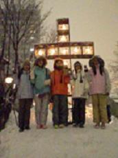 雪あかり 001